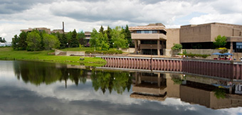 Lakehead University, Thunder Bay (Ontario)