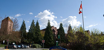 University of the Fraser Valley, Abbotsford, BC