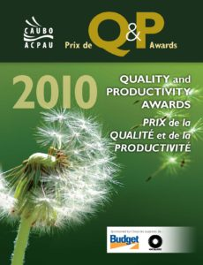 UnivMgr_QP_2010_Cover