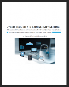 Cyber-Security Page Cover