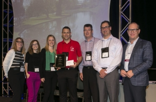 Third Prize: Outsourcing to Create a Streamlined Payment Process (Brock University)
